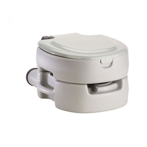 CAMPINGAZ PORTABLE FLUSH WC small bílé