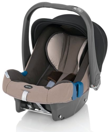 RÖMER ROMER BABY-SAFE+ 2 GRETA cena od 0,00 €