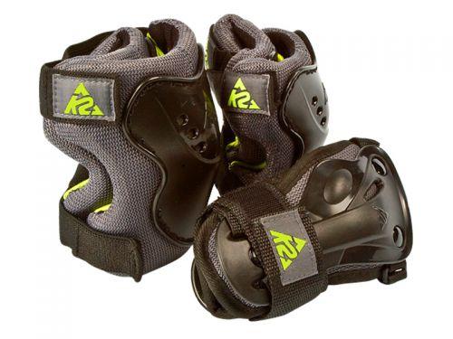 K2 Moto Jr. Pad Set Boys XS