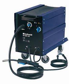 EINHELL Blue BT-GW 170 černá / modrá