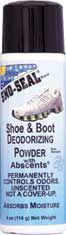 Atsko Shoe & Boot Deodorizing Powder 114g - dóza cena od 0,00 €