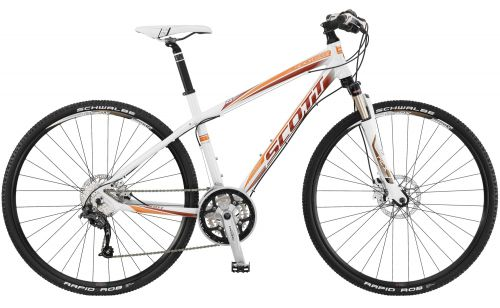 Scott Sportster 25 Solution M cena od 0,00 €