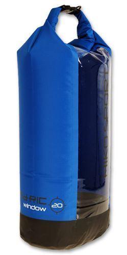 Hiko WINDOW poloprůhledný vak PVC 40l cena od 0,00 €