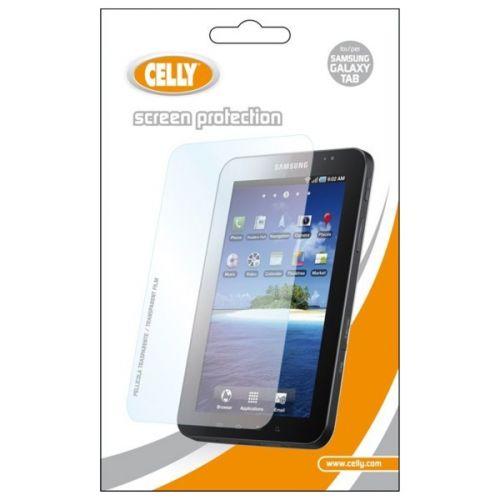 CELLY ochranná fólie pro Samsung Galaxy TAB , 1ks cena od 0,00 €