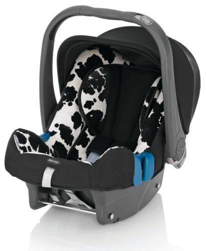 RÖMER ROMER BABY-SAFE+ 2 COWMOOFLAGE cena od 0,00 €
