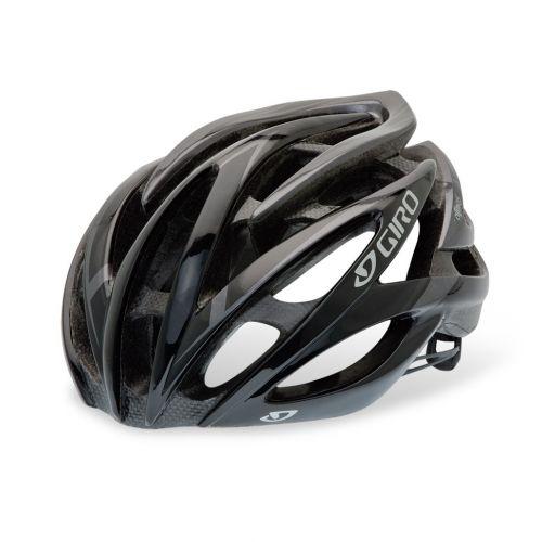 Giro Atmos černý/ Titanium M (55-59 cm) cena od 0,00 €