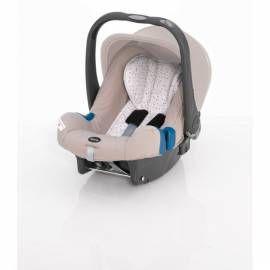 RÖMER ROMER BABY-SAFE+SHR2 - SOFT BEIGE cena od 0,00 €