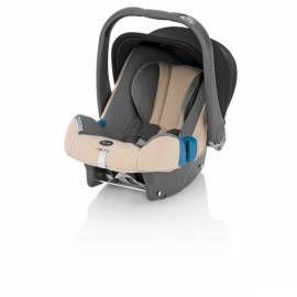 RÖMER ROMER BABY-SAFE+ 2 ORGANIC NATURE cena od 0,00 €