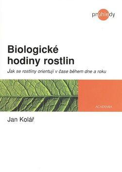 Academia Biologické hodiny rostlin (Jan Kolář) cena od 0,00 €