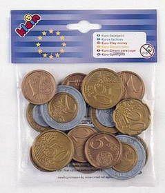 Euro mince Klein