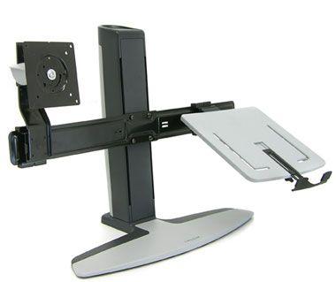 ERGOTRON Neo-Flex Combo Lift Stand