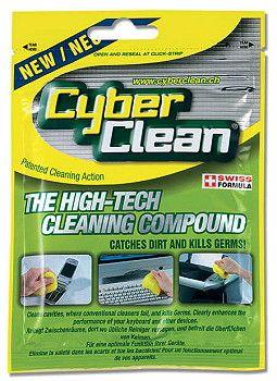 Cyber Clean Sachet 75g