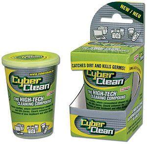 NONAME Cyber Clean Tub 135g - čistící hmota