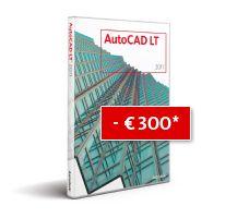 AUTODESK AutoCAD LT 2011 cena od 0,00 €