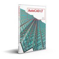 AUTODESK AutoCAD LT 2011 - UPG cena od 0,00 €