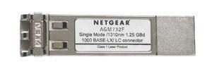 NETGEAR-ProSafe GBIC Module 1000BASE-LX Fiber SFP