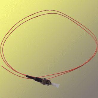 OEM Pigtail Fiber Optic ST 9/125 SM,1m,0,9mm cena od 1,94 €