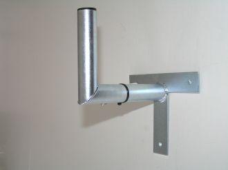 OEM Anténní držák 25cm T (p.4,2 cm)
