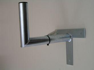 OEM Anténní držák 35cm T (p.4,2 cm)