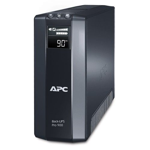 APC Back-UPS Pro 900VA (540W) Power Saving