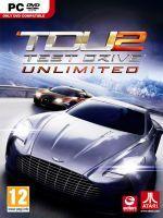 ATARI Test Drive Unlimited 2 cena od 0,00 €