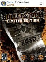 EAGAMES Bulletstorm (Limited Edition)