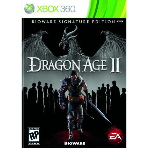 ELECTRONIC ARTS X360 - Dragon Age 2 Bioware Signature Edition