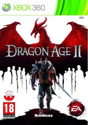 EA Sports Dragon Age 2 / Xbox