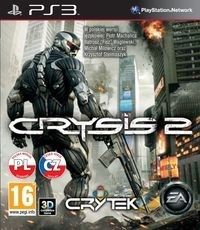 EA Sport Crysis 2 / PS 3