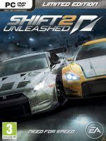 EAGAMES Need For Speed: Shift 2 Unleashed (Limited Edition)