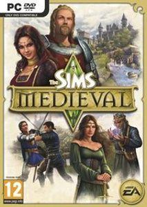 ELECTRONIC ARTS The Sims Medieval