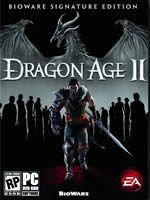 EAGAMES Dragon Age 2 (Signature Edition)