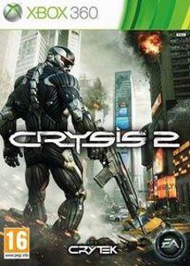 EA Sport Crysis 2 / Xbox