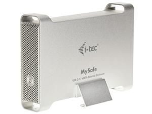 I-TEC MySafe USB 2.0 + e 5