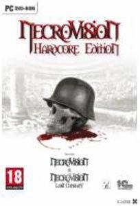 1C COMPANY Necrovision Hardcore Edition cena od 0,00 €