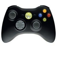 Microsoft Wrls Common Controller for Win Black