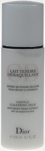 Christian Dior Gentle Cleansing Milk 200ml