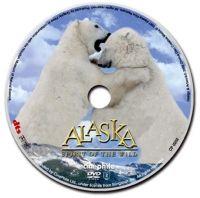 ABCD - VIDEO Aljaška - Duch divočiny - DVD cena od 3,19 €