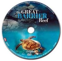ABCD - VIDEO Velký bariérový útes - DVD cena od 3,19 €