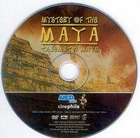 ABCD - VIDEO Tajemství Mayů - DVD cena od 3,35 €