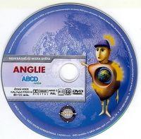 ABCD - VIDEO Anglie - Nejkrásnější místa světa - DVD cena od 0,00 €