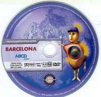 ABCD - VIDEO Barcelona - Nejkrásnější místa světa - DVD cena od 0,00 €