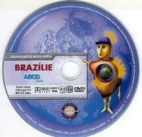 ABCD - VIDEO Brazílie - Nejkrásnější místa světa - DVD cena od 3,35 €