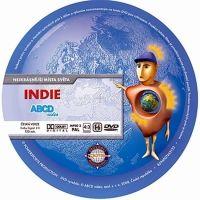 ABCD - VIDEO Indie - Nejkrásnější místa světa - DVD cena od 3,35 €