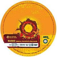ABCD - VIDEO Rusko - Na cestách kolem světa - DVD cena od 3,19 €