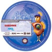 ABCD - VIDEO Sardinie - Nejkrásnější místa světa - DVD cena od 2,87 €