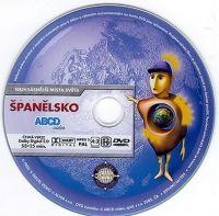 ABCD - VIDEO Španělsko - Nejkrásnější místa světa - DVD cena od 3,09 €