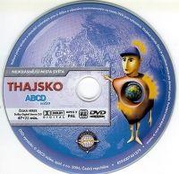 ABCD - VIDEO Thajsko - Nejkrásnější místa světa - DVD cena od 3,35 €