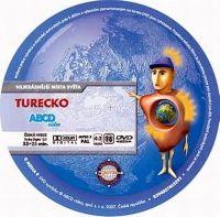 ABCD - VIDEO Turecko - Nejkrásnější místa světa - DVD cena od 3,35 €
