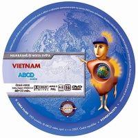 ABCD - VIDEO Vietnam - Nejkrásnější místa světa - DVD cena od 3,35 €